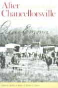 After Chancellorsville
