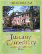 Tuscany Canterbury