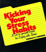 Kicking Your Stress Habits