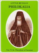 Little Russian Philokalia