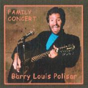Family Concert [Audio]