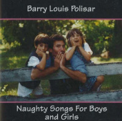 Naughty Songs for Boys and Girls [Audio]