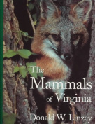Mammals of Virginia