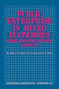 Public Enterprise in Mixed Economies