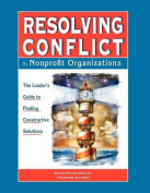 Resolving Conflict in Nonprofit Organizations