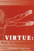 Virtue: Way to Happiness