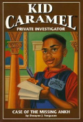 Kid Caramel, Private Investigator