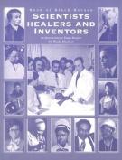 Book of Black Heroes Scientists Healers and Inventors