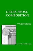 Greek Prose Composition