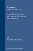 Equity and International Law
