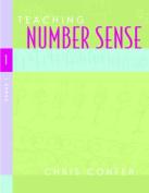 Teaching Number Sense, Grade 1