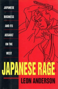 Japanese Rage