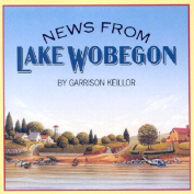 News from Lake Wobegon [Audio]