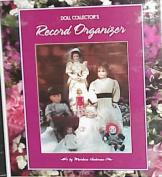 Doll Collector's Record Organizer