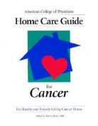 Home Care Guide for Cancer