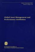 Global Asset Management and Performance Atrtibution