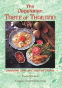 The Vegetarian Taste of Thailand