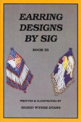 Earring Designs by Sig 3
