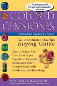 Colored Gemstones, 3rd Edition