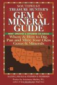 Southwest Treasure Hunters Gem & Mineral Guide