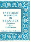 Inspired Wisdom in Practice