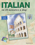 "Italian in ""10 Minutes a Day"""