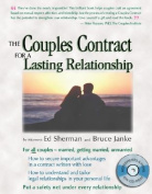 The Couples Contract for a Lasting Relationship [With CDROM]