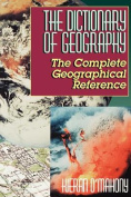 The Dictionary of Geography
