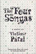 Four Sonyas