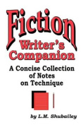 Fiction Writer's Companion