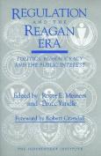 Regulation & the Reagan Era