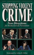Stopping Violent Crime [Audio]