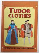 Tudor Clothes