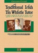 Geraldine Cotter's Traditional Irish Tin Whistle Tutor