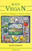 Why Vegan