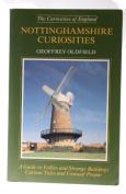 Nottinghamshire Curiosities