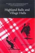 Highland Balls and Village Halls