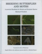 Breeding Butterflies and Moths