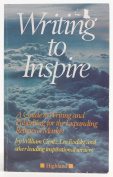 Writing to Inspire