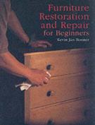 Furniture Restoration and Repair for Beginners