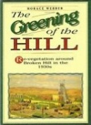 The Greening of the Hill