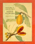 Historical Drawings of Native Flowers