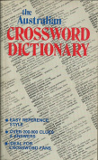 Australian Crossword Dictionary