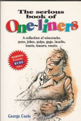 The Serious Book of One Liners