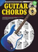 Guitar Chords Bk/CD/DVD