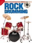 Rock Drumming Bk/CD