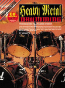 Heavy Metal Drumming Bk/CD