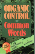 Organic Control of Common Weeds