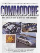 Building a Commodore