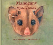 Mahogany the Mystery Glider